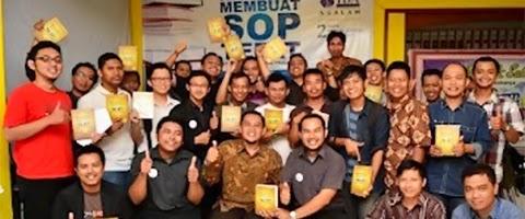 Workshop SOP di Malang