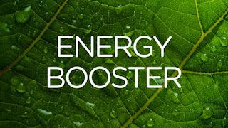 OpO - 10 Cara Meningkatkan Energi