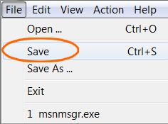 impedir-atualização-do-msn-2011