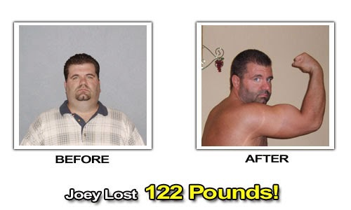 hover_share weight loss success stories - Joey