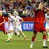 Sonho do tri alemão na Copa do Mundo feminina acaba nos Estados Unidos