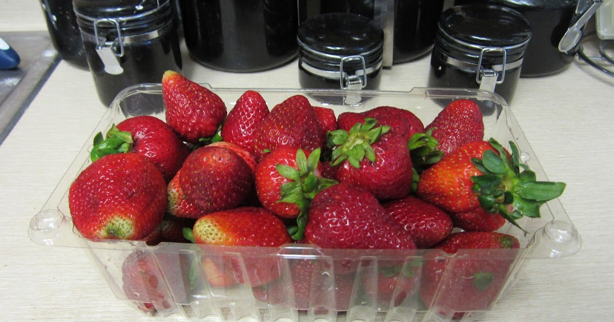 how to make strawberries last longer