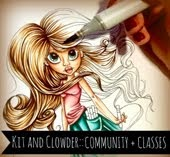 Kit & Clowder Community