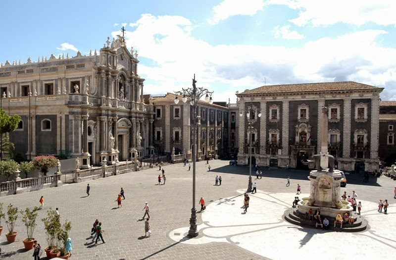 WALKING TOUR CATANIA BY PROPOSTA TURISTICA 3.0