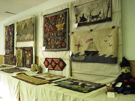 Rug Display Area I