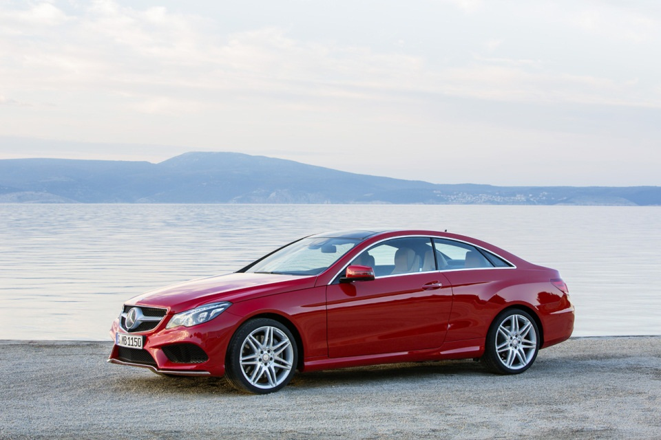 Mercedes benz 2014 mercedes benz e class coupe for E class coupe mercedes benz