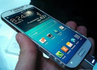 kelebihan Samsung Galaxy S4 dengan Note 2