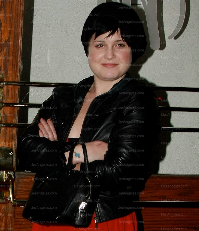 Kelly Osbourne Fat Fat to FAB: Moti...