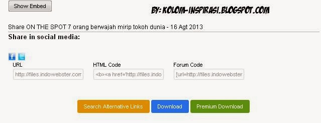 gambar download idws