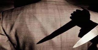 Komisaris Kecamatan Partai Golkar Ditusuk Orang Tidak Dikenal