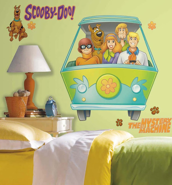 Kids Bedroom Wall Decor - Interior Designs Room