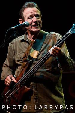 Crónica Concierto Jack Bruce Bilbao octubre 2011 por Larrypas
