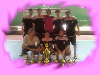 Campeón Torneo Centenera Copa de Campeones 2009