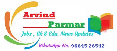 Arvind Parmar