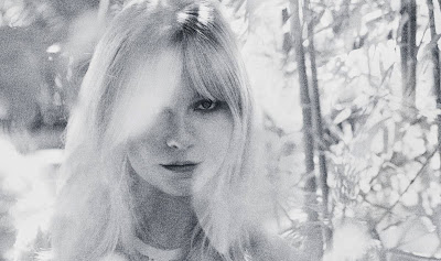 Kirsten Dunst looks stunning beauty topless pose for Madame Figaro Magazine June 2014