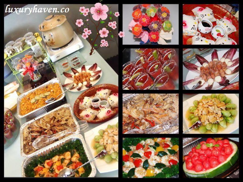 nandos peri-peri prawns vegetables recipe