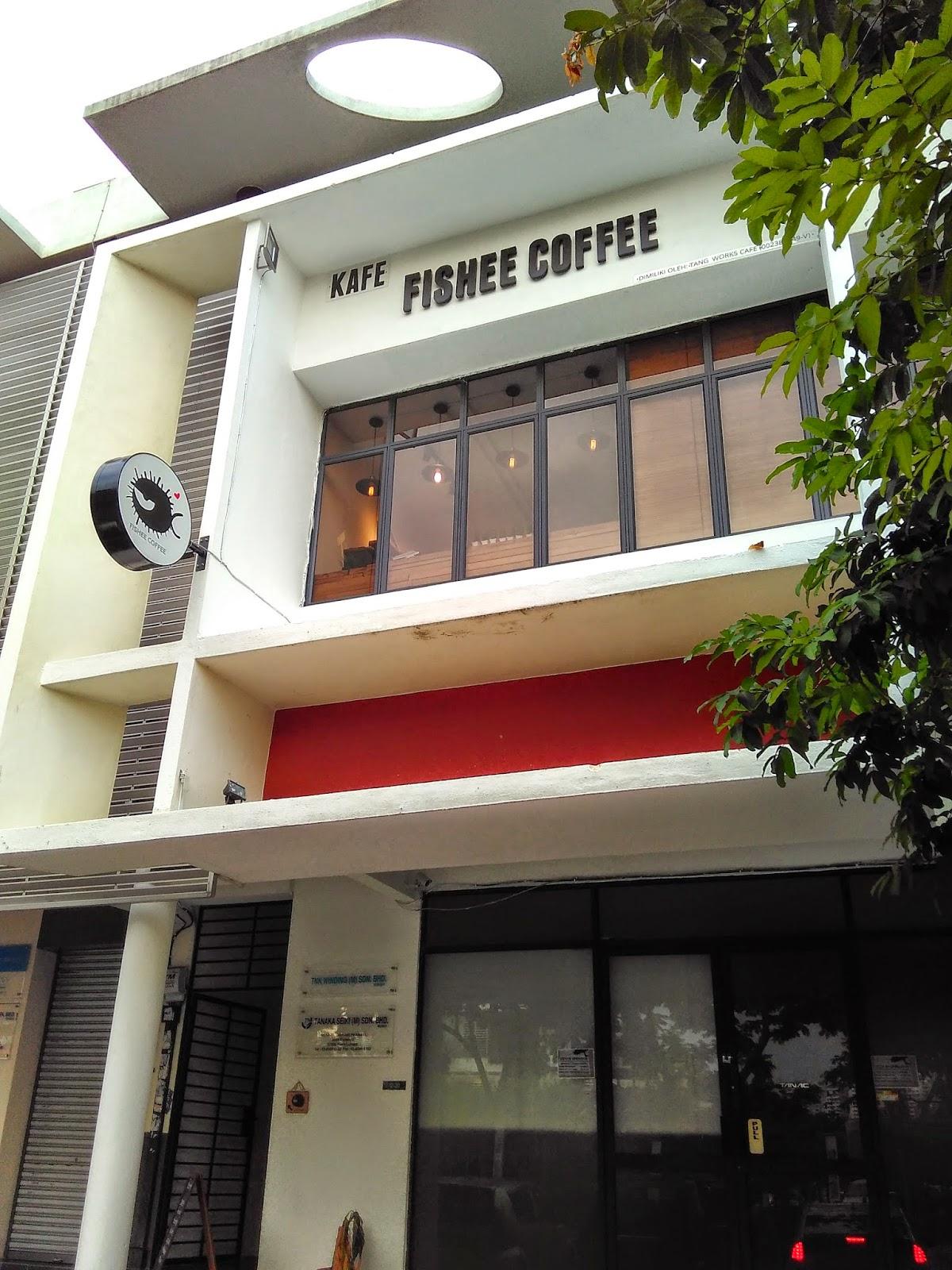 Runner S Cafe Bukit Jalil