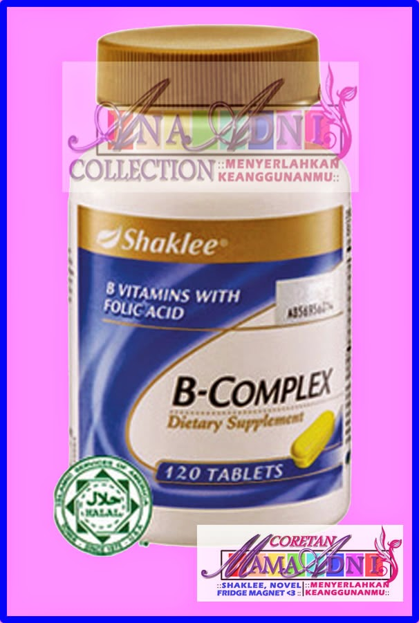 Vitamin Untuk Atasi Gastrik Di bulan Puasa