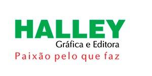 Grafica Halley