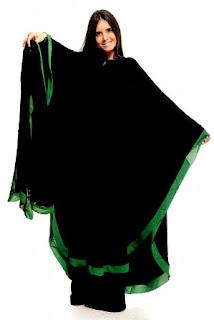 Abaya Designs Dresses