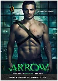 Baixar Série Arrow 1ª Temporada - Episódio 23 - (S01E23)