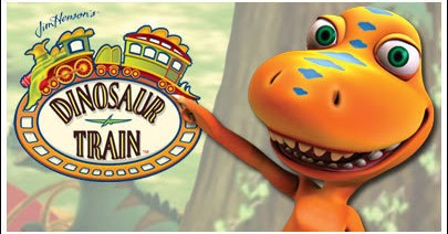 Image Result For Buddy Dinosaur Train