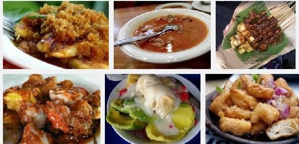 Rekomendasi Tempat Makan Murah Di Bandung