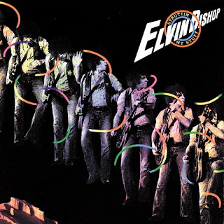 Elvin Bishop - Fooled Around And Fell In Love (1975) on WLCY Radio