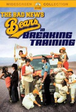 The Bad News Bears in Breaking Training (1977)