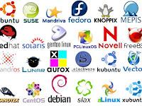 Distro Linux atau Distro Pakaian [UPDATE!]