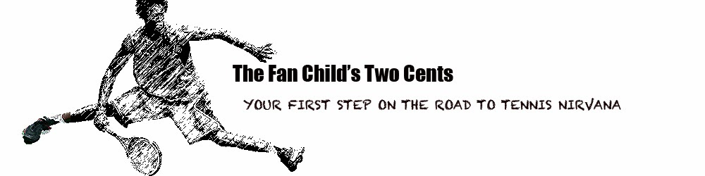 The Fan Child's Two Cents