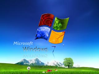 Wallpaper Windows 7