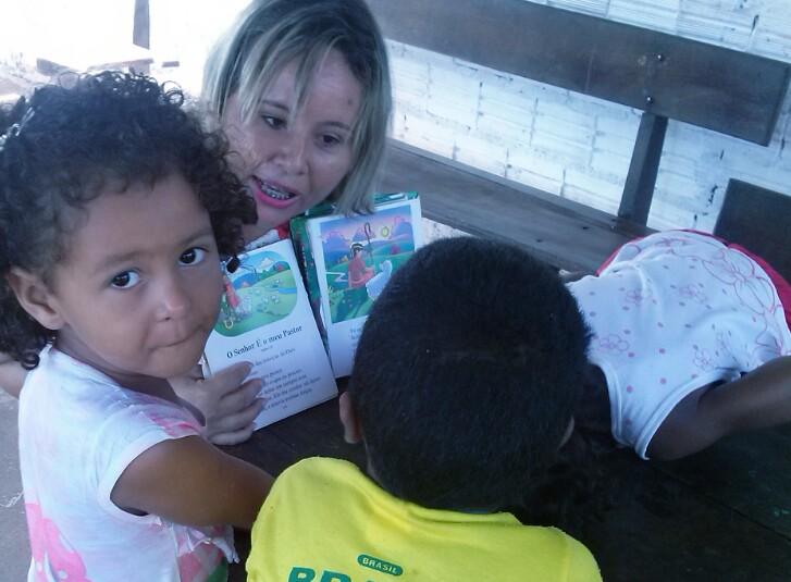 Casa de Apoio Ana - Araguaina
