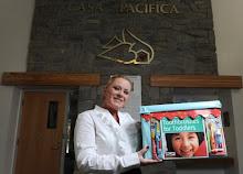Casa Pacifica Donation
