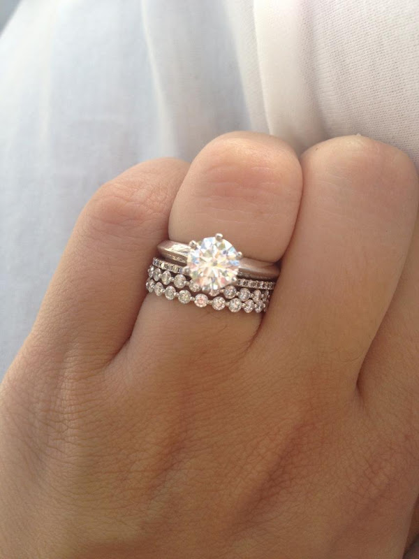 Crappy Wedding Rings Image