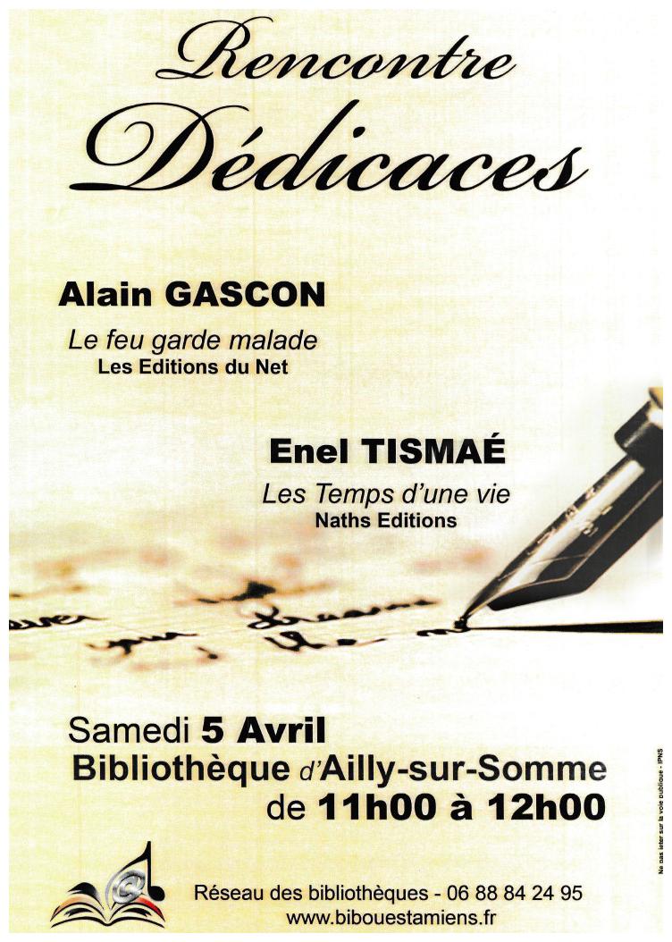 http://eneltismae.blogspot.com/2014/04/rencontre-dedicace-ailly-sur-somme.html