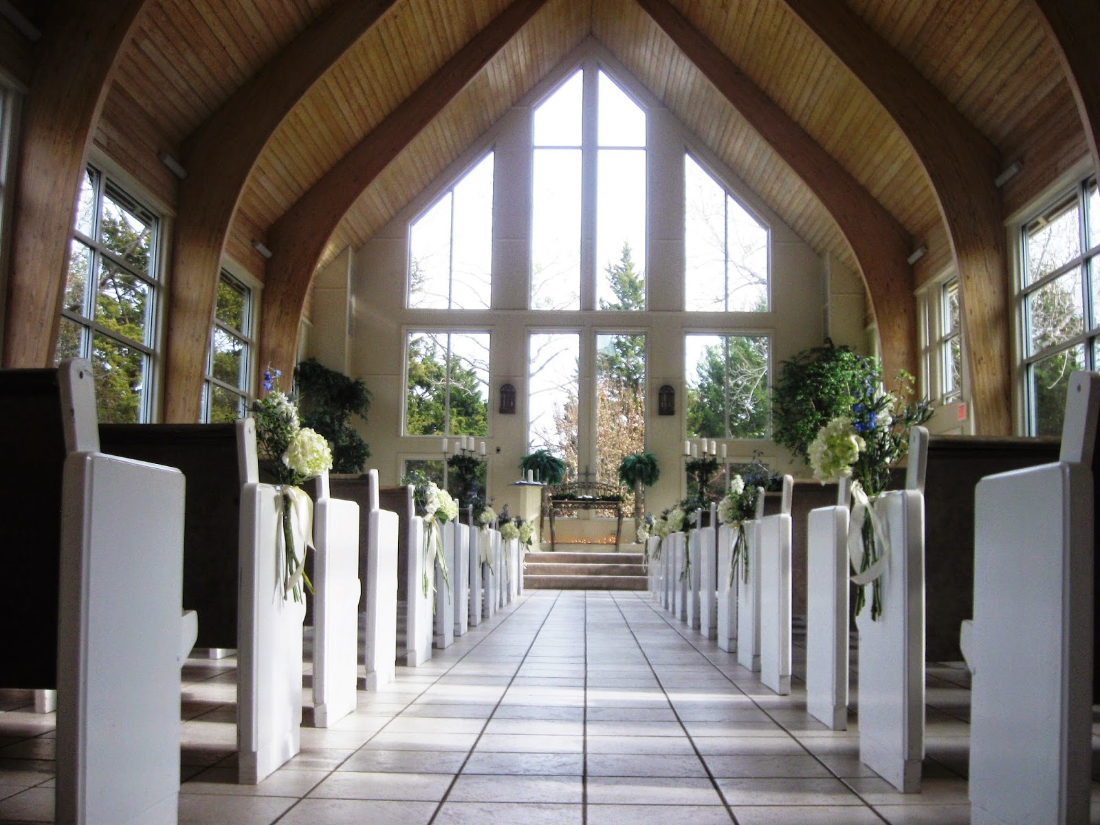 Walnut Creek Chapel: Walnut Creek Wedding Chapel Received 2014