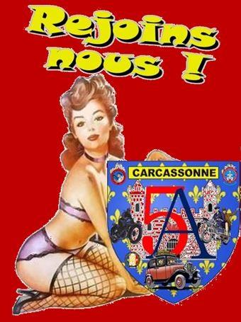 REJOINS LE CLUB DES 5A !!