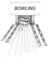 How to bowl? Bowling tips. - Hoe moet je bowlen? Bowling tips.