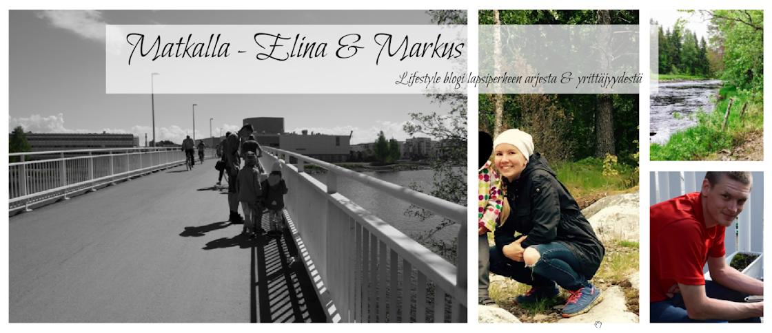Matkalla - Elina & Markus
