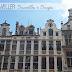 {Blogger Traveller}: Bruxelles e Bruges