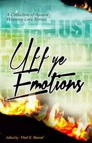 Authored Uff Ye Emotions