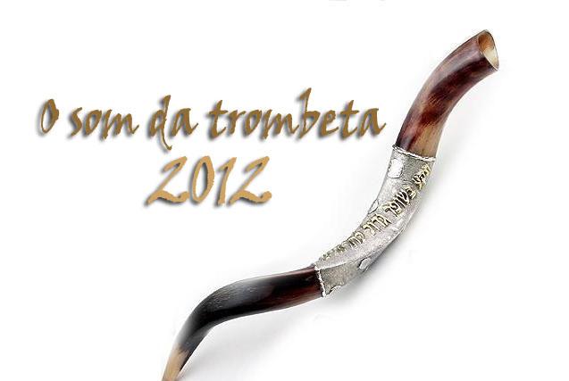 O Som da Trombeta 2012