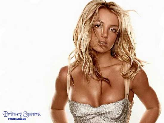 Top 25 Sexiest women Singers Alive 2012 Britney Spears