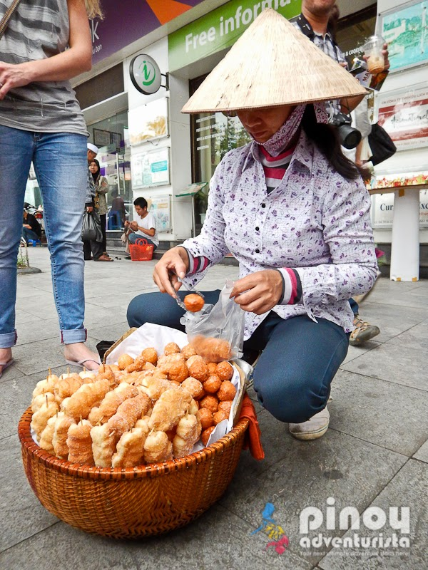Top Things To Do in Hanoi Vietnam  Try Street Food