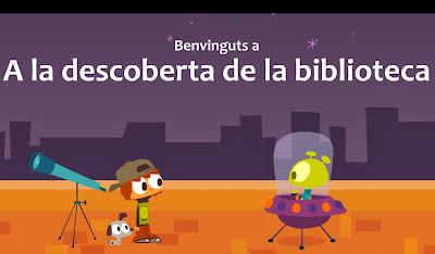 http://genius.diba.cat/descobertabiblioteca