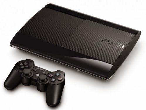 FreebieJeebies playstation 3 super slim 12gb 500gb grátis free prémio ps3