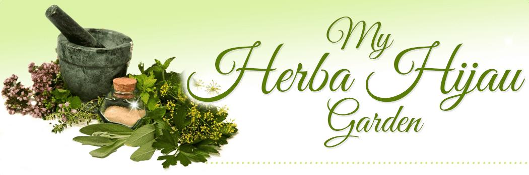 My Herba Hijau Garden