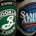 American Craft: Brooklyn Lager VS Sam Adams Boston Lager