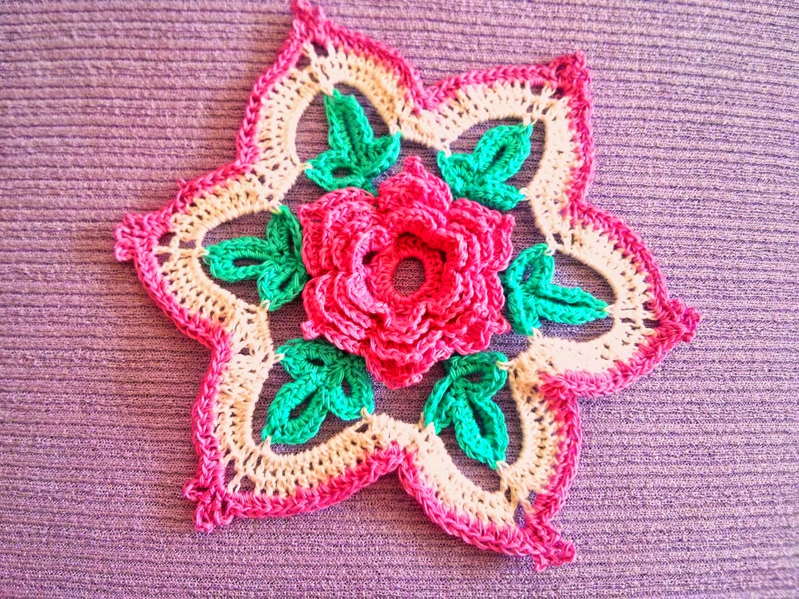 Links de crochet